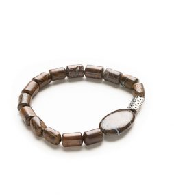 Australian Ironstone bracelet