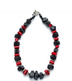 Its a statement piece a must have