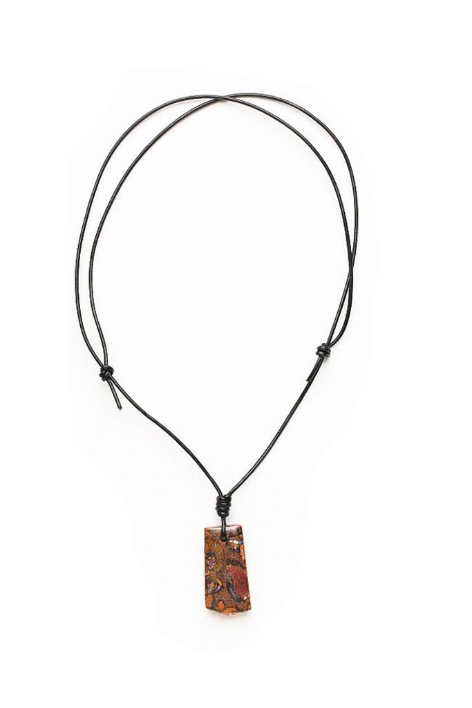 Opal Pendant, Mens Pendant, Pendant Jewelry,