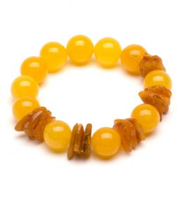 YellowJadebracelet